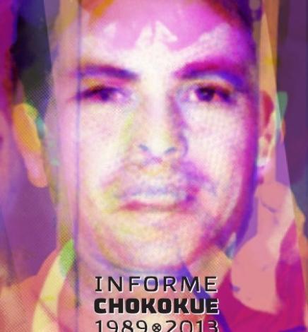 Informe Chokokue 1989 – 2013