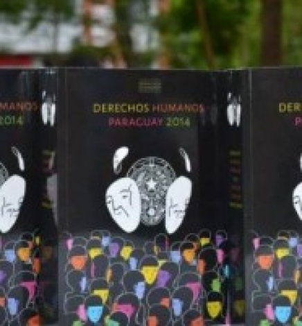 Codehupy presentó Informe DDHH 2014