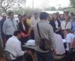 Presentan publicación sobre represión estatal en Latinoamérica
