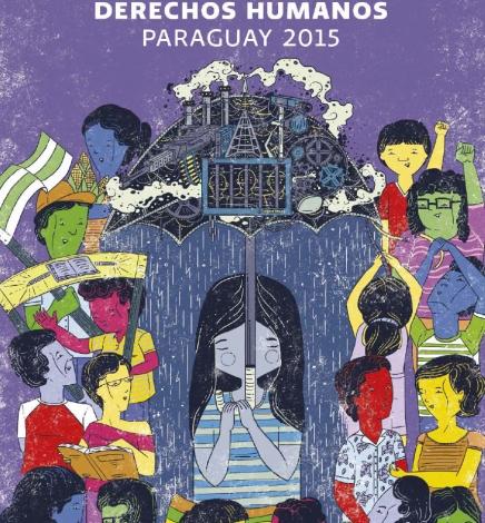 Informe Derechos Humanos en Paraguay 2015