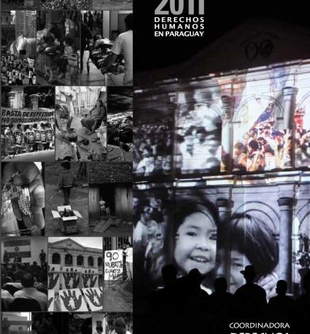 Informe Derechos Humanos en Paraguay 2011