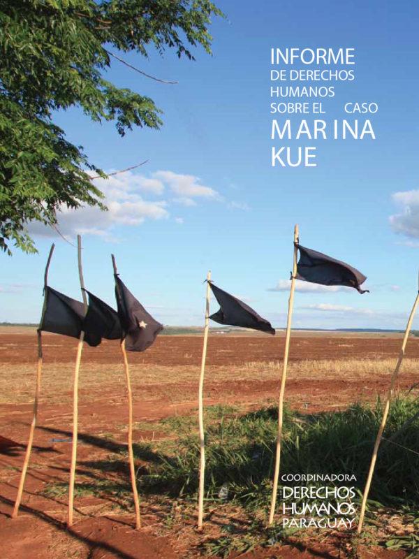Informe DDHH sobre el caso Marina Kue