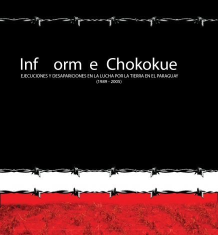 Informe Chokokue 1989 – 2005