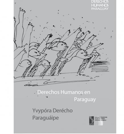Informe Derechos Humanos en Paraguay 2009