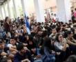 Ministro de Educación amenaza a estudiantes y docentes que participen de manifestación