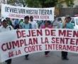 De Curuguaty a Luz Bella, la historia de Miguel Correa