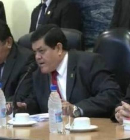 Caso Curuguaty: juicio a RRVO se iniciará el 25 de julio
