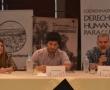 Analizaron situación del acceso a la tierra y territorio en Derecho UNA