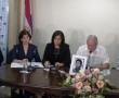 Culminaron las mesas de trabajo para agenda conjunta de exigibilidad en derechos humanos