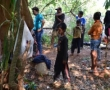 Indígenas marcharán repudiando desalojo contra comunidad Sauce