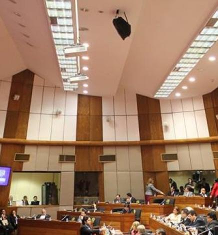 Comunicado de la Mesa de Memoria Histórica exigiendo a la Cámara de Diputados la elección de nuevas autoridades en la Defensoría del Pueblo