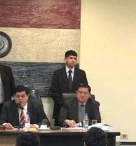 El Estado condenó sin pruebas a 11 personas en caso Curuguaty
