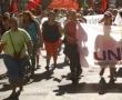 Policía sigue violando derechos constitucionales a la manifestación y circulación
