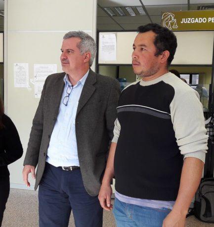 Juzgado declara sobreseimiento definitivo en caso Brizuela