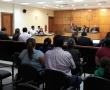 Informe Alternativo de la sociedad civil al séptimo informe periódico, presentados en respuesta a la lista de cuestiones (CAT/C/PRY/QPR/7). Paraguay