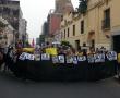 Caso Curuguaty: Carpa de la Resistencia sigue en pie frente al Poder Judicial