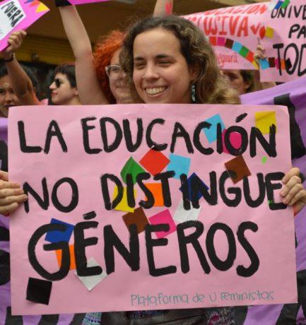 El año en que Paraguay asumió como política pública la tergiversación y la discriminación hacia personas LGBTI