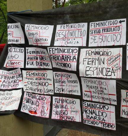 Paraguay no tiene un registro único para medir la magnitud de la violencia hacia la mujer