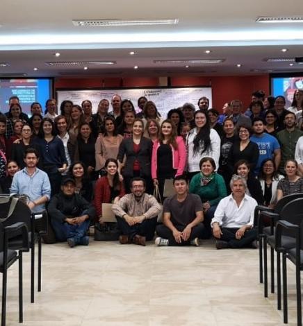 ¿Cómo nos protegemos los defensores y las defensoras de derechos  humanos en América Latina, la región más peligrosa del mundo para esta labor?