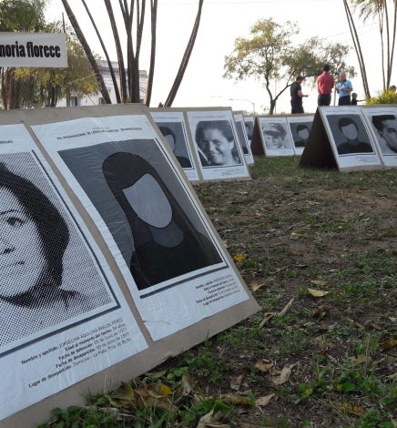 A 31 años de la caída de la dictadura