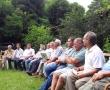 Conferencia de prensa: A 30 años de la caída del régimen stronista