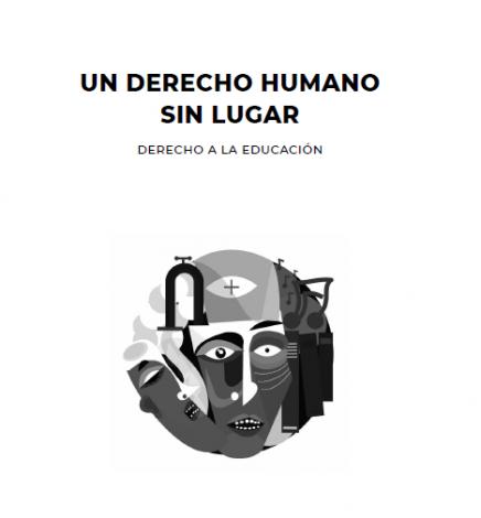 Un derecho humano sin lugar