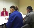 Lanzamiento del taller «Interculturalidad, Derechos Culturales y Derechos Humanos de los Pueblos Indígenas»