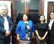 CODEHUPY se reunirá con la Ministra Teresa Martínez para abordar la grave situación de niños y niñas de la comunidad indígena Enxet