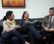 Campaña Se Trata De Vida O Muerte: En Capiibary defensoras del ambiente son  criminalizadas tras su lucha por proteger a su comunidad