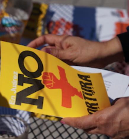 México: El Grupo de Litigantes contra la Tortura de América Latina expresa preocupación por las amenazas hacia integrantes del CDHPN que presenciaron tortura