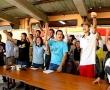 Caso Guahory: En acuerdo judicial se reconoce que las causas penales iniciadas en contra de Brizuela se dieron en el marco a una protesta por el derecho a la tierra