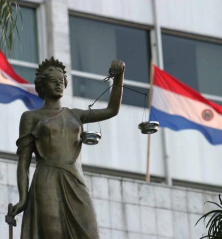 El quinto peor sistema de justicia del mundo, por falta de independencia