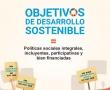 Organizaciones Sociales Presentarán Plataforma Ciudadana por los ODS