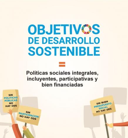 Plataforma Ciudadana por los ODS