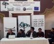 Vigésima quinta marcha campesina por la Reforma Agraria