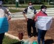 Declaración pública: Es Inaceptable la situación humanitaria en el Puente de la Amistad
