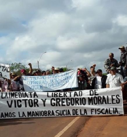 Codehupy observa irregularidades en proceso judicial de los hermanos Morales