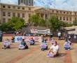 Trabajadores y trabajadoras reciben el 1 de mayo sin seguridad social y con un Ministerio que se jacta del récord de suspensiones