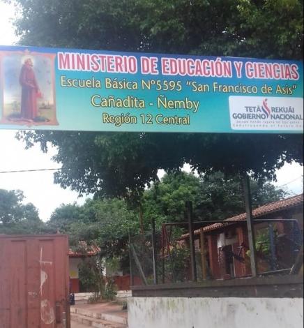 CODEHUPY exhorta a Gobernación de Central a garantizar alimentos para estudiantes en Ñemby
