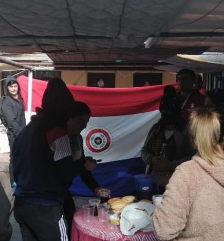 CODEHUPY pide informes sobre compatriotas varados en el extranjero