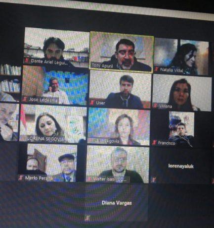 Codehupy solicita monitoreo permanente de investigación fiscal sobre caso de tortura en Ciudad del Este