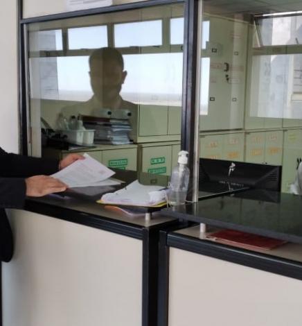 Codehupy presentó ante la Corte hábeas corpus en defensa de Miguel Ángel Fernández y Diana Bañuelos