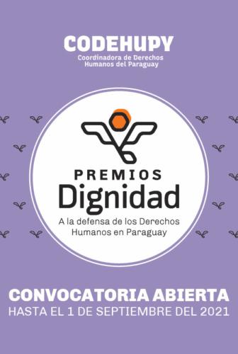 Premios Dignidad
