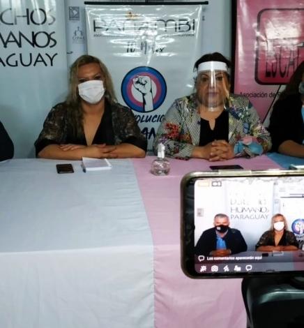 Denuncian que creció la violencia contra personas trans en el marco de la pandemia