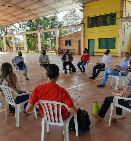 Codehupy impulsa red de abogados y abogadas que trabajan por los derechos humanos