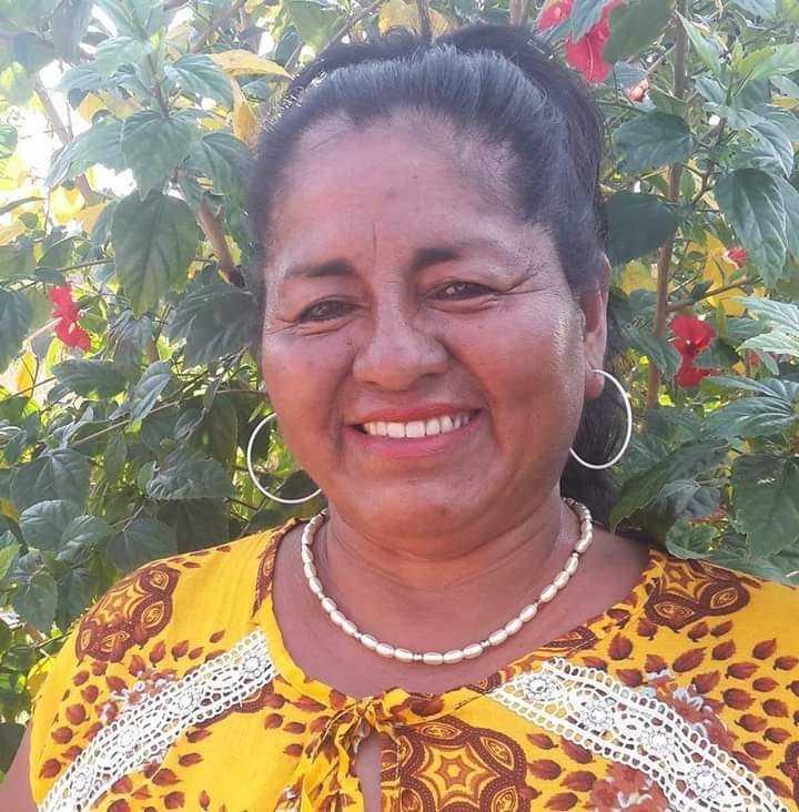 Estela Maris Álvarez.