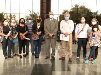 Codehupy presentó anteproyecto de ley para suspender desalojos mientras dure la pandemia